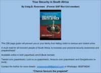 Your Security in South Africa